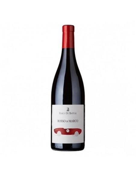Rosso di Marco pignatello 2014 IGP 13% 75 cl