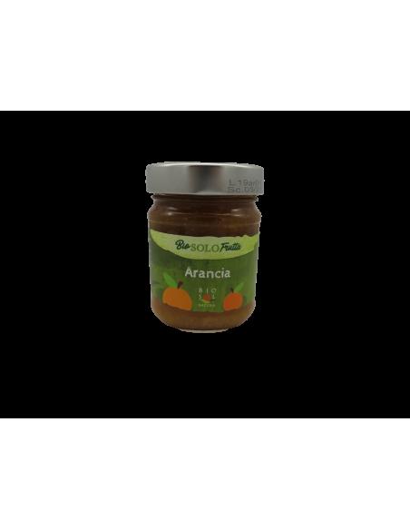 Arancia BioSoloFrutta 230 gr