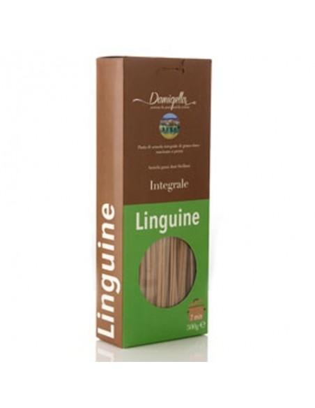 Pasta linguine integrali Damigella 500 gr