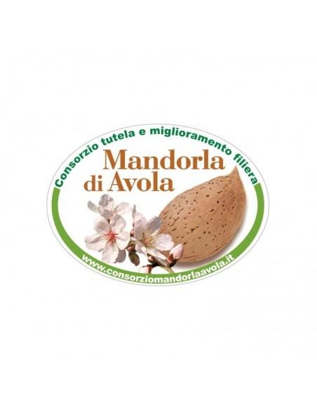 Mandorle di Sicilia sgusciate 30 gr