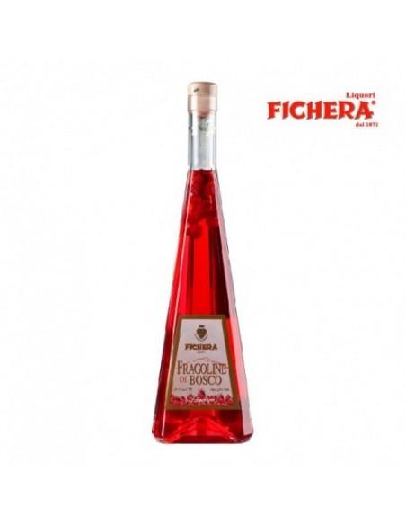 Liquore alle fragoline di bosco 25,0% 50 cl