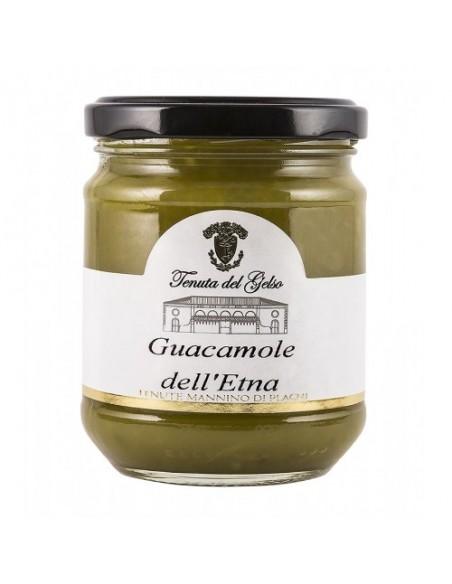 Guacamole dell'Etna 240 gr