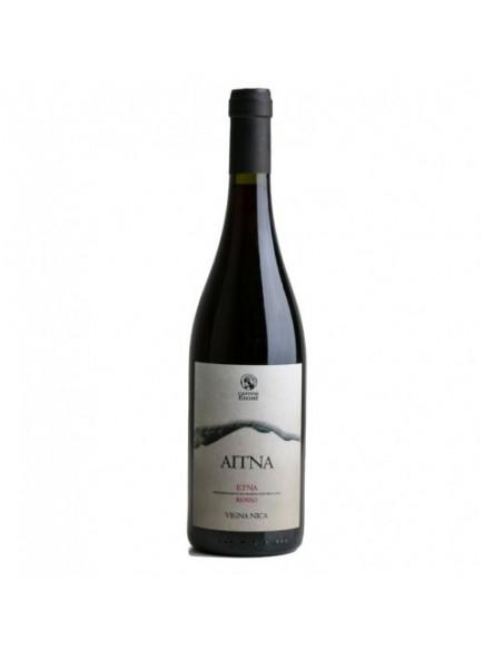 Vigna Nica Aitna Etna Rosso DOC 13,5% 75 cl