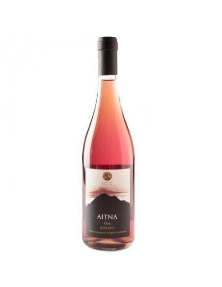 Rosato Aitna Etna DOC 13% 75 cl