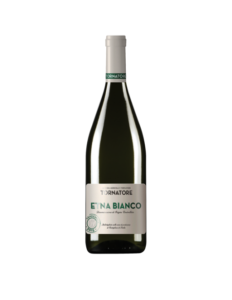 Tornatore Etna Bianco DOC 2016 13,0% 75 cl