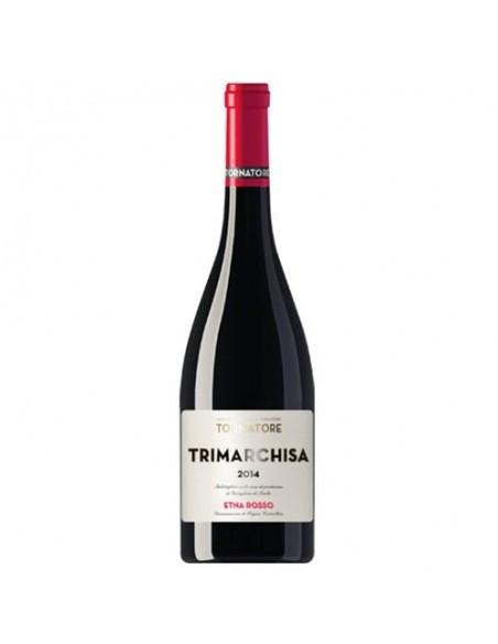 Trimarchisa Tornatore Etna Rosso DOC 2014 14,5% 75 cl