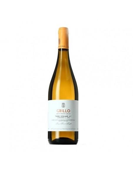 Grillo 2015 Terre Siciliane IGT Pianogrillo 12,5% 75 cl