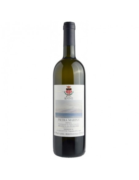 Pietra Marina Etna Bianco Superiore 2013 DOC 12,5% 75 cl