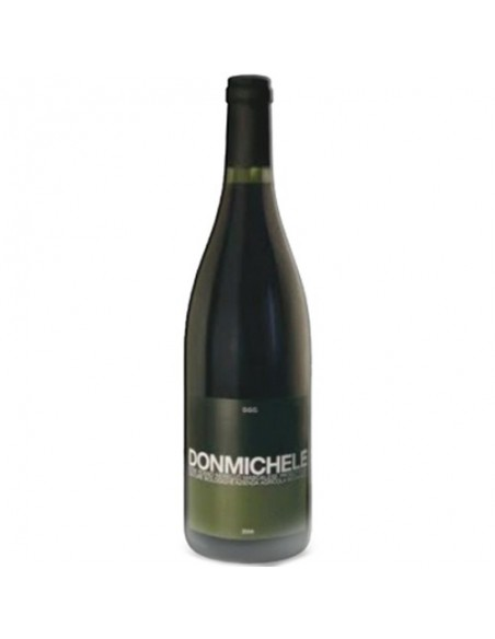 Donmichele Etna Bianco DOC 2016  Carricante 12,5% 75 cl