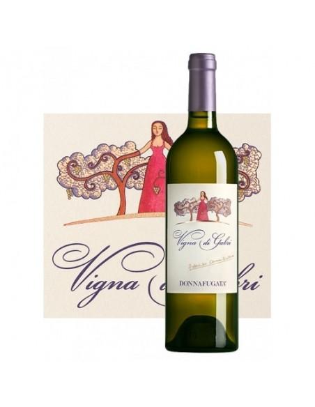 Vigna di Gabri Sicilia DOC Insolia Donnafugata 13% 75 cl