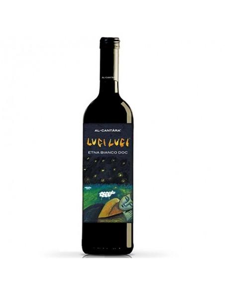 Luci Luci Etna Dop Bianco 2014 12,5% 75 cl