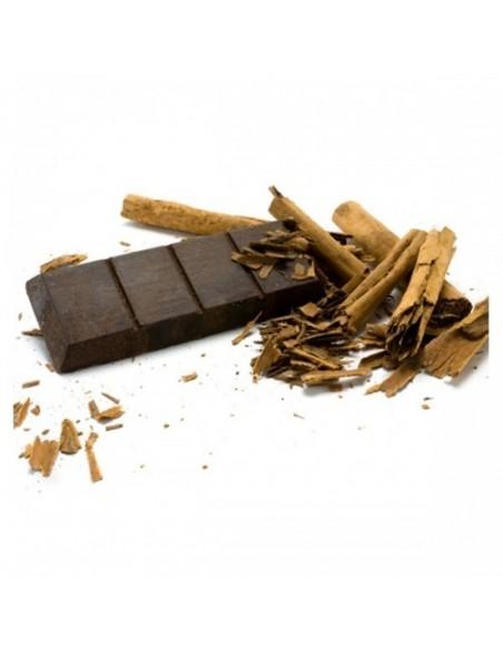 Cioccolato di Modica alla cannella biologico 60 gr