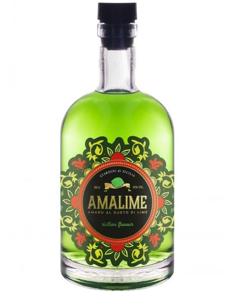Amalime amaro di Lime 50 cl 30%