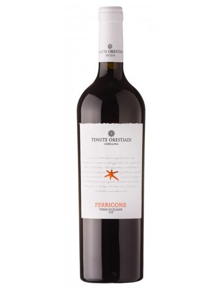 Perricone Tenute Orestiadi 2015 IGP 14% 75 cl